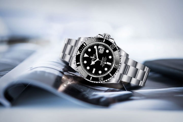 loan against Rolex watches
